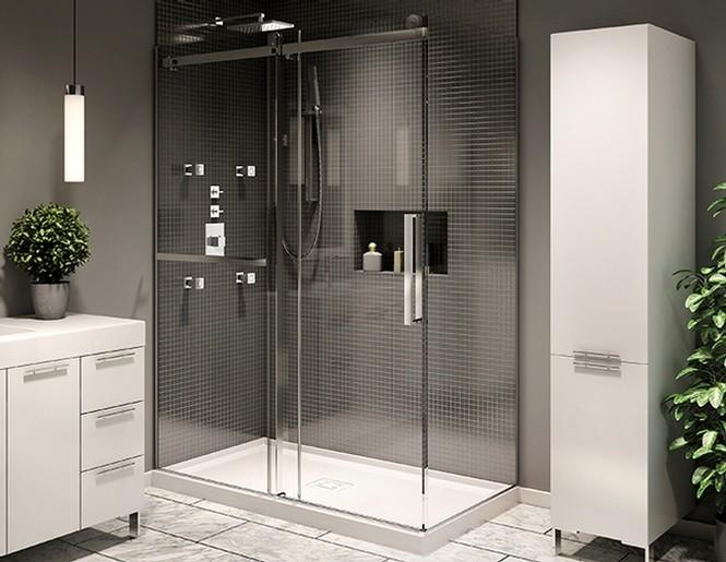 Une Douche A La Place D Une Baignoire Quelles Aides